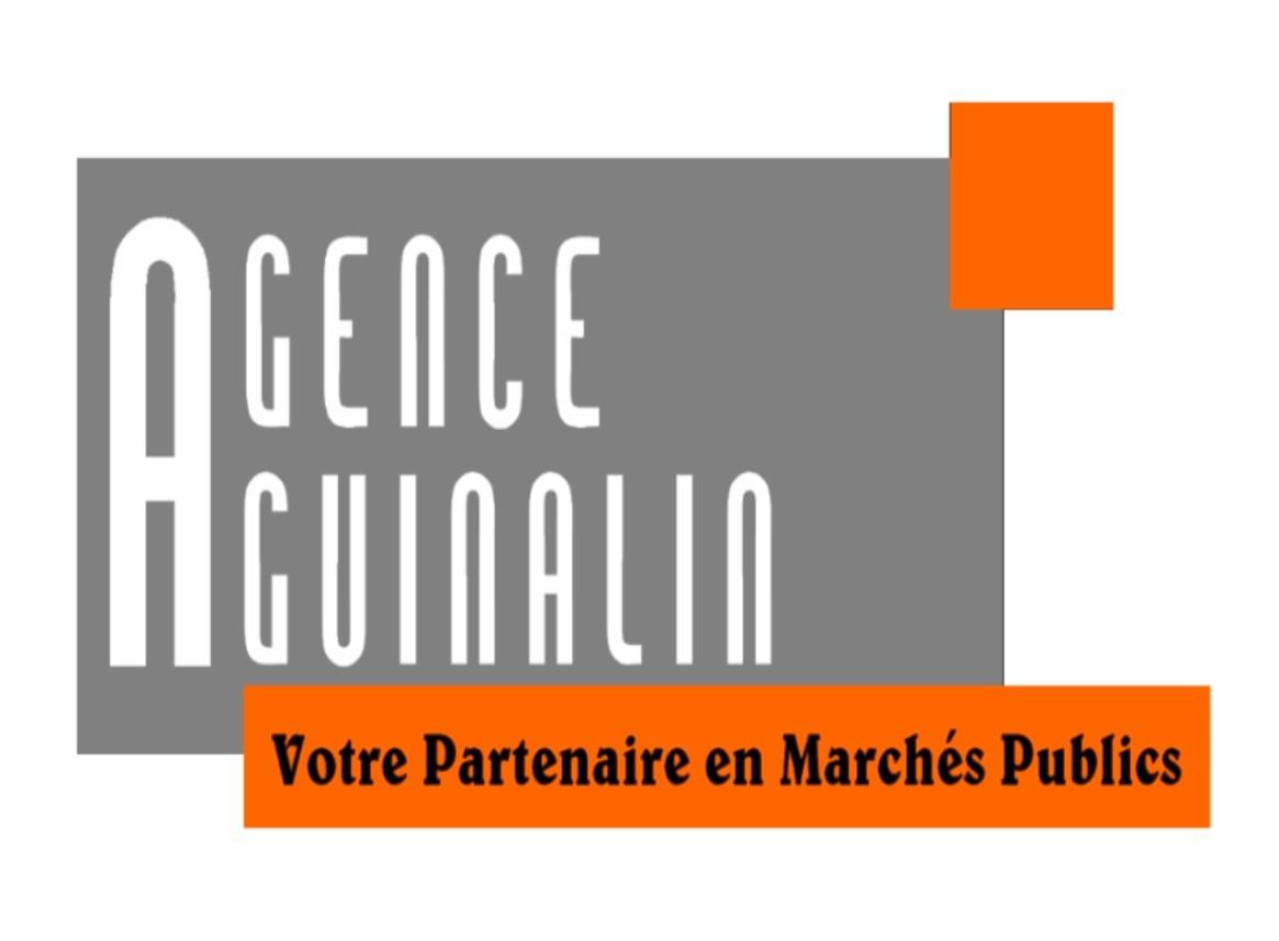 Agence Aguinalin